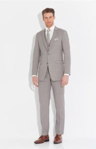 Sandstone Suit