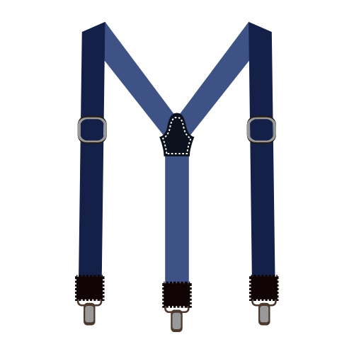 Suspenders Icon